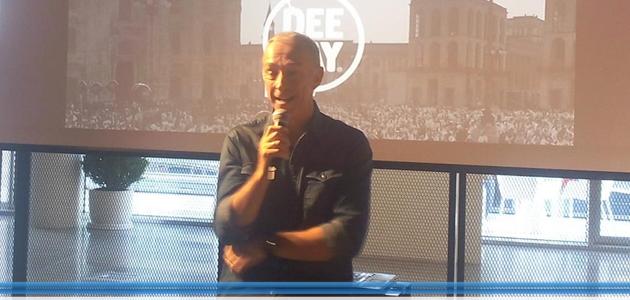 Anteprima – Linus presenta la DEEJAY TEN di Milano