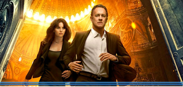 Anteprima e Recensione – L' #Inferno di Tom Hanks e Ron Howard è il migliore dei film tratti dai romanzi di Dan Brown