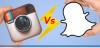 Instagram Stories vs Snapchat: qual è il migliore per il tuo business?