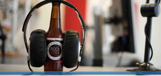 "Radio Rock lancia la sua birra a Eataly: ""Rock 106e6"""