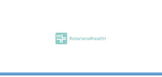 Rotarians4healtH cerca Junior Communication Assistant – Milano