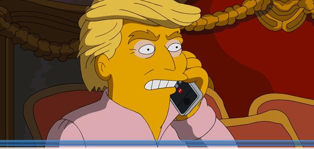 Da oggi su Italia1 la 27° stagione de I Simpson