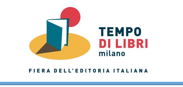 A Milano la fiera Tempo di Libri dal 19 al 23 Aprile