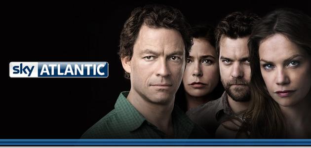 Torna The Affairs, dal 12 Ottobre in prima serata su Sky Atlantic: inizio di stagione pieno di mistero.