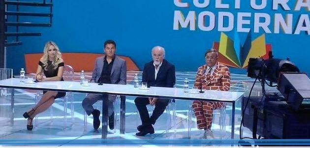"""Da stasera su """"Cultura Moderna"""" su Italia1 – Anteprima e Reportage"""