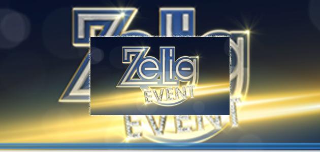 Da domani #ZeligEvent per 4 serate con Hunziker e De Sica