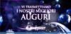 La programmazione natalizia di Mediaset (Free e Pay)