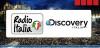 Radio Italia e Discovery Italia insieme per RadioItaliaLive