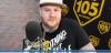 Jake La Furia nuovo conduttore di Radio 105