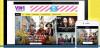 VH1 Italia presenta il nuovo sito web