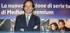 Marco Leonardi nuovo Amministratore Delegato Mediaset Premium SpA