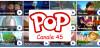 Arriva in Italia POP, il canale free Sony al tasto 45