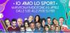Il 6 Aprile Radio R101 dedica 19 ore di diretta allo sport #IoAmoLoSport