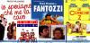 #PaoloVillaggio – Il tributo di Sky Cinema Comedy per una settimana