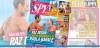 SPY: il magazine Mondadori supera le 300mila copie a numero