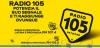 Radio 105 potenzia il segnale su Roma e Umbria