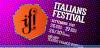 IF! Italians Festival – 26 al 30 settembre a Milano – Anticipazioni
