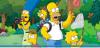 Da oggi pomeriggio la 28esima stagione de I Simpson su Italia1