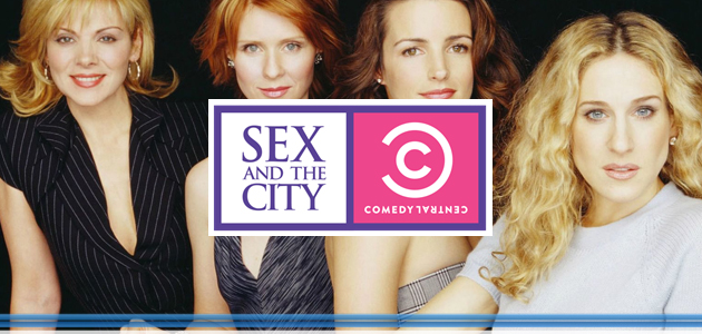 sexcitychannel