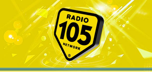 Radio 105 Streaming