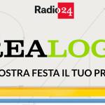 Radio24 apre il contest per nuovo logo e pay-off - In palio 15mila euro