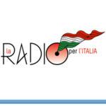 Le radio italiane unite per trasmettere l'inno di Mameli